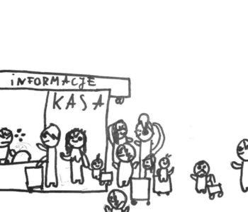 Miasto dla wszystkich. Rodzinne ćwiczenia z dostępności – bezpłatna publikacja online dla dzieci
