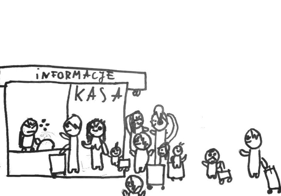 Miasto dla wszystkich. Rodzinne ćwiczenia z dostępności - bezpłatna publikacja online dla dzieci