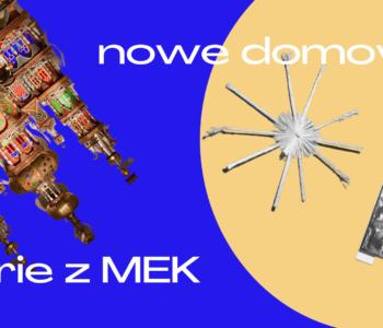 Muzeum Etnograficzne w Krakowie zaprasza na Nowe Domowe Ferie z MEK Online