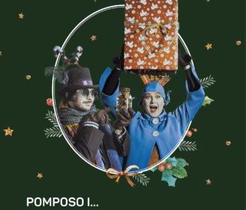 Pomposo i… święta – czyli Opera Bałtycka online dla dzieci