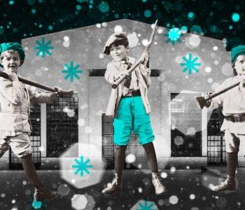 Zimowisko online w Nowym Teatrze!
