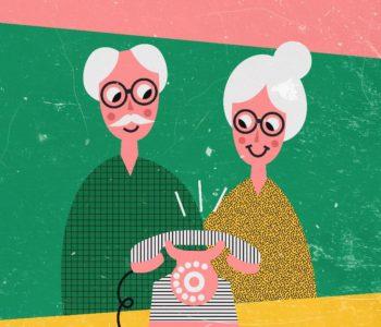 Dzień Babci i Dziadka w Polskim Radiu Dzieciom