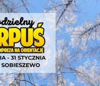 Samodzielny Harpuś – Dzielnicowa impreza na orientację: Sobieszewo
