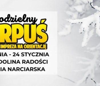 Samodzielny Harpuś – Dzielnicowa impreza na orientację: Dolina Radości skocznia