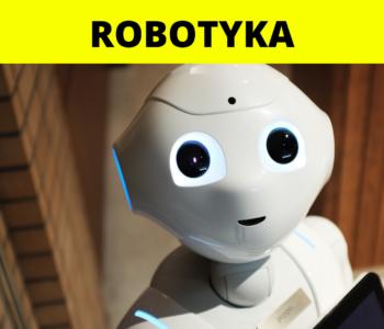 Robotyka – budowanie i programowanie. Warsztaty dla dzieci