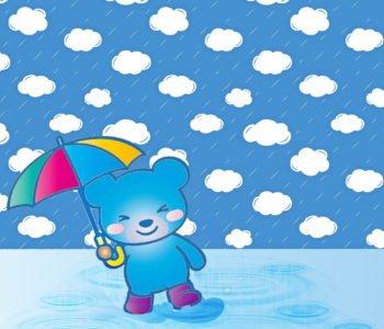 Bajka relaksacyjna deszcz darmowe bajki do czytania dzieciom