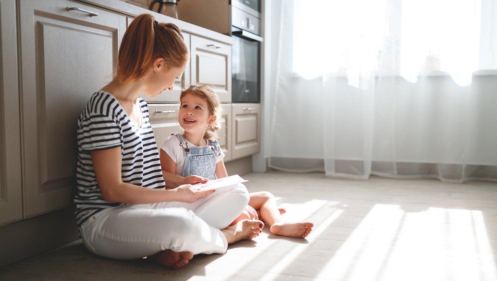 Baśnie dla dzieci – najlepszy sposób na rozwinięcie wyobraźni i nie tylko