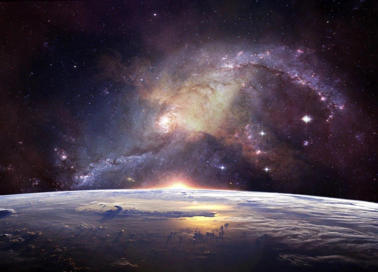 Quiz o kosmosie
