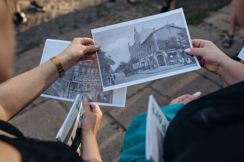 Gdzie na spacer z rodziną i przyjaciółmi? Lokalni Przewodnicy i Gdańskie Miniatury podpowiadają