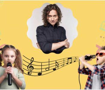 Konkurs NovaKid's MusicKid – pokaż talent swojego dziecka!