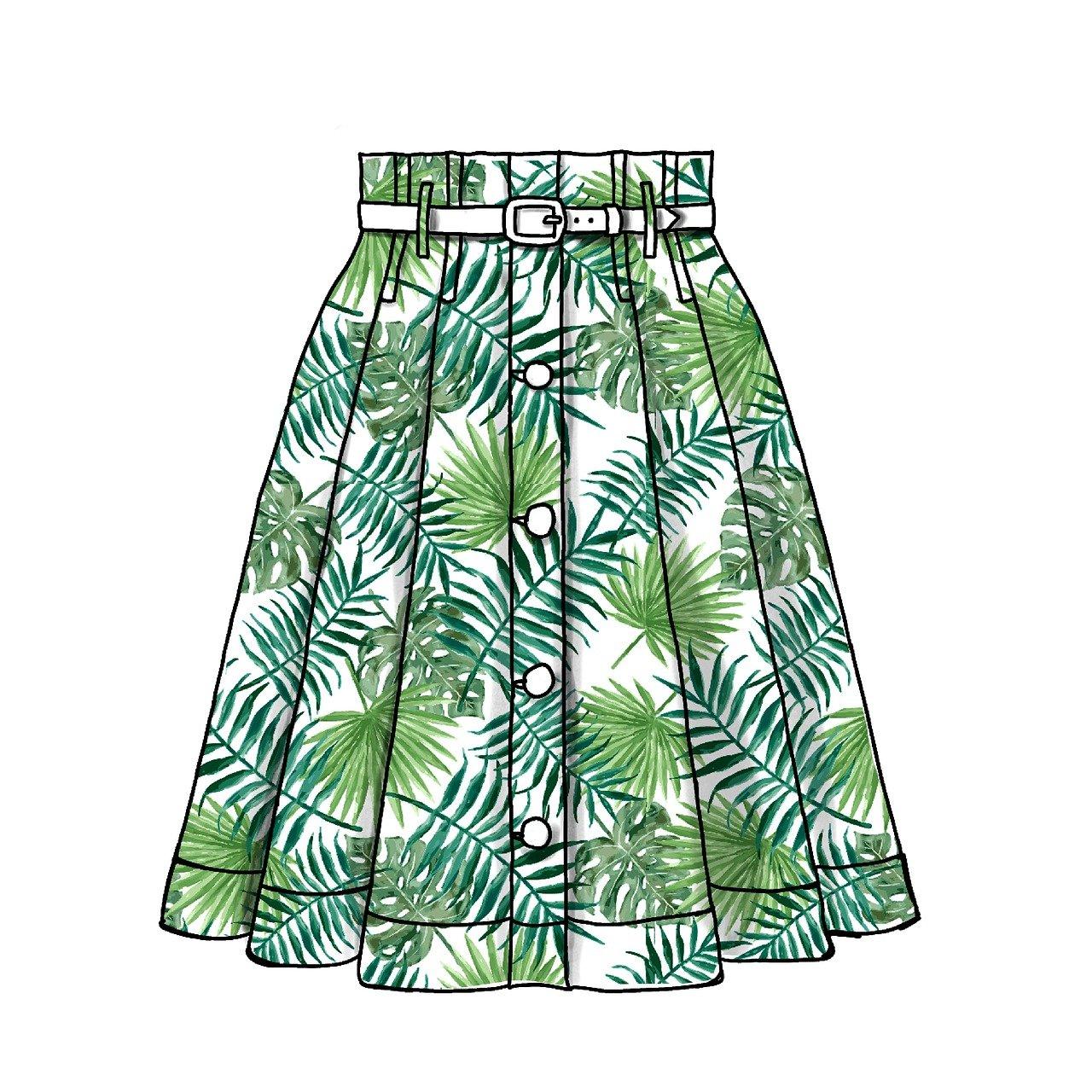 Co to za ubranie? Ubrania - obrazkowy quiz dla najmłodszych