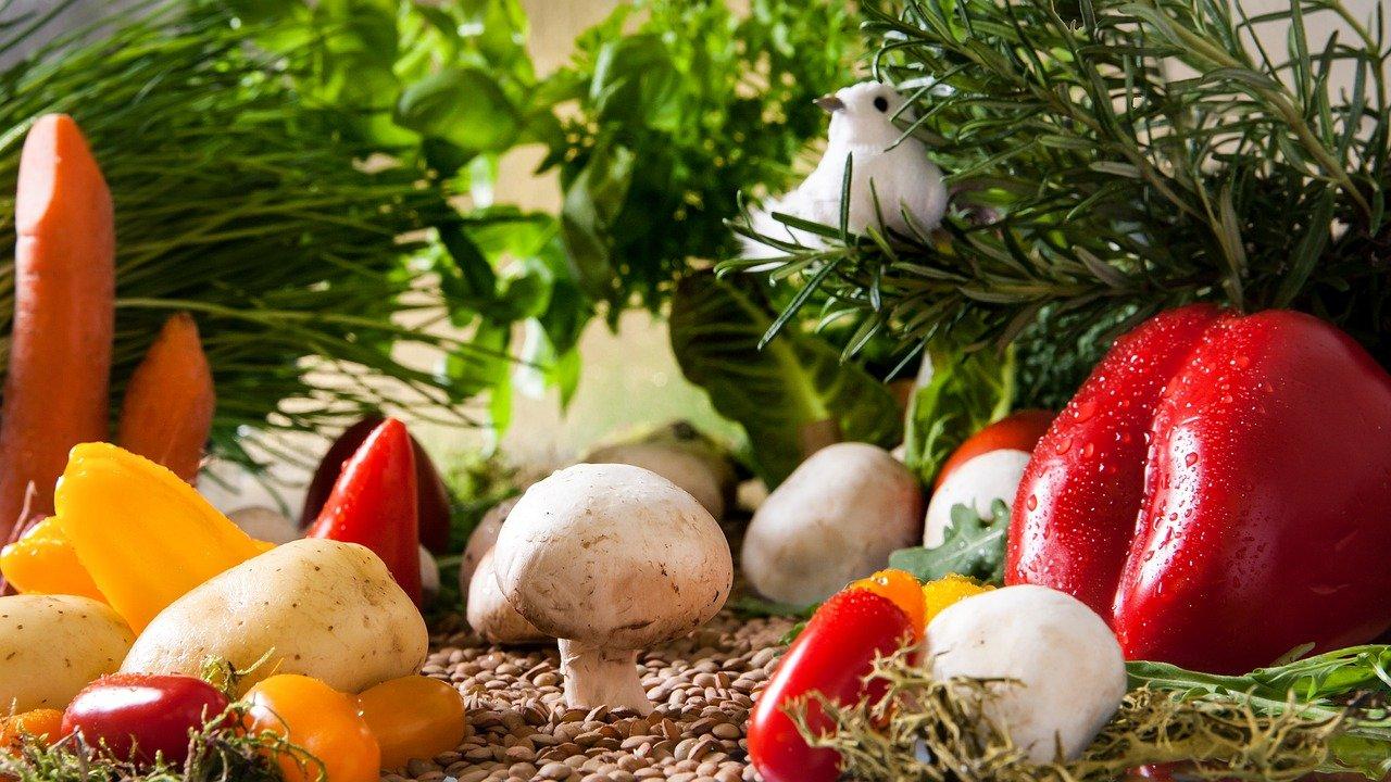Quiz dla najmłodszych: Warzywa