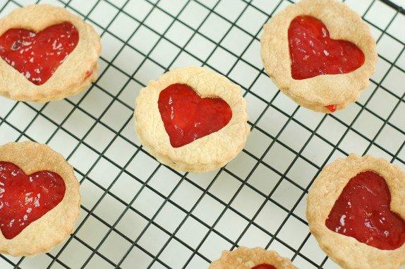 Walentynkowe ciastka przepisy dla dzieci