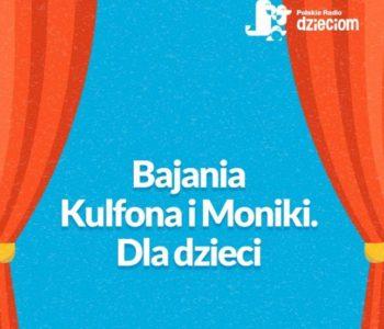 Ulubione podcasty Polskiego Radia Dzieciom
