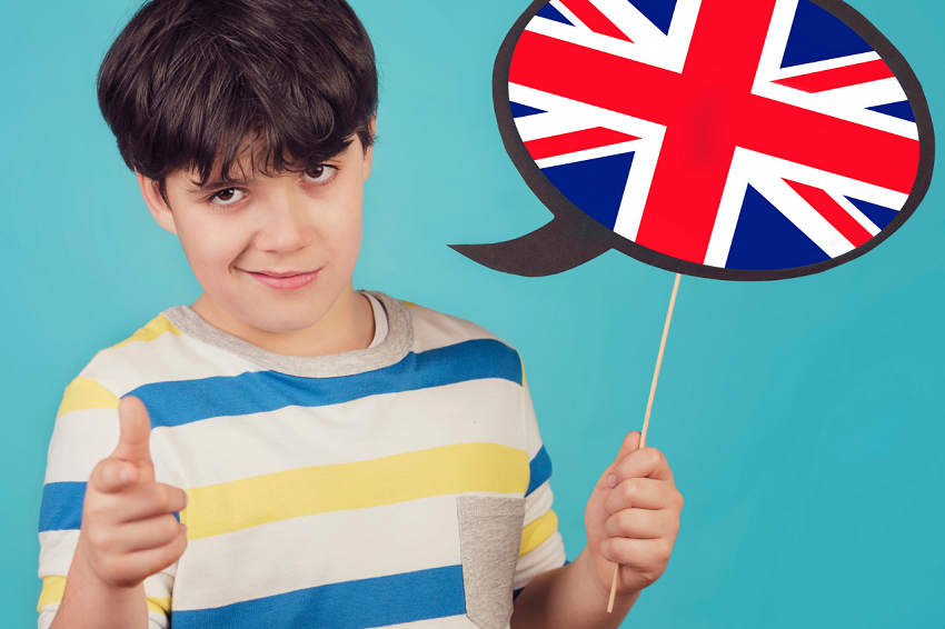 Gdzie dziecko może wykorzystać znajomość angielskiego?