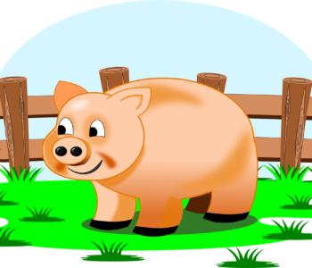 Bajka o śwince do czytania dzieciom. Bajki na dobranoc