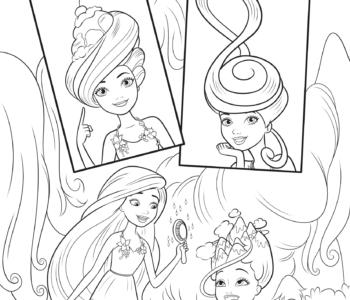 Barbie i Chelsea – Barbie Dreamtopia POLSAT JimJam