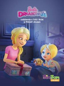 Barbie Dreamtopia – quiz