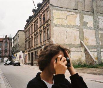 Warsztaty online z MuFo – Street photo
