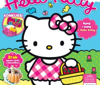 Hello Kitty – nowy dwumiesięcznik