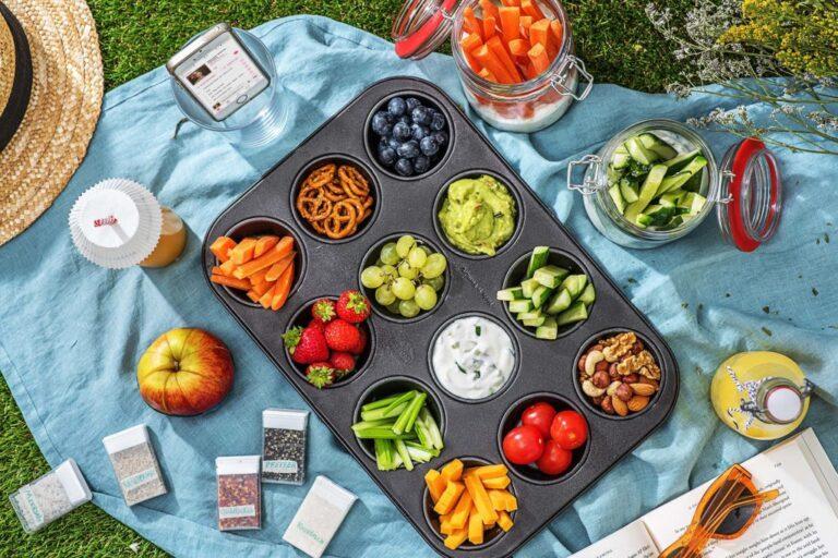 Warsztaty kulinarne: kuchnia piknikowa