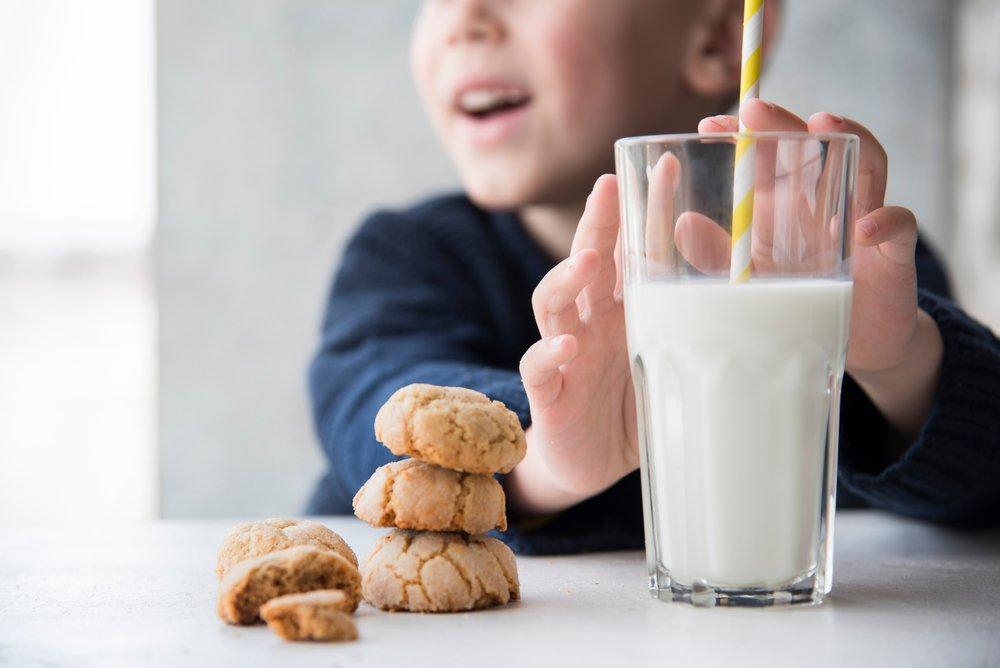 Co zamiast mleka, glutenu i soi w diecie małego alergika?