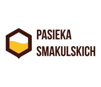 Pasieka Smakulskich logo