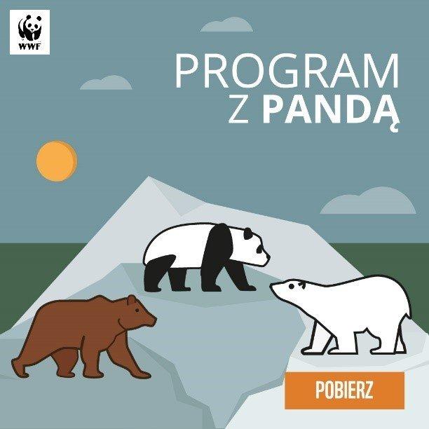 Program z Pandą