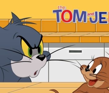 Premiera Tom i Jerry Show!
