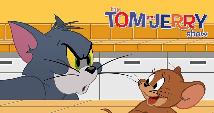 Premiera Tom i Jerry Show!
