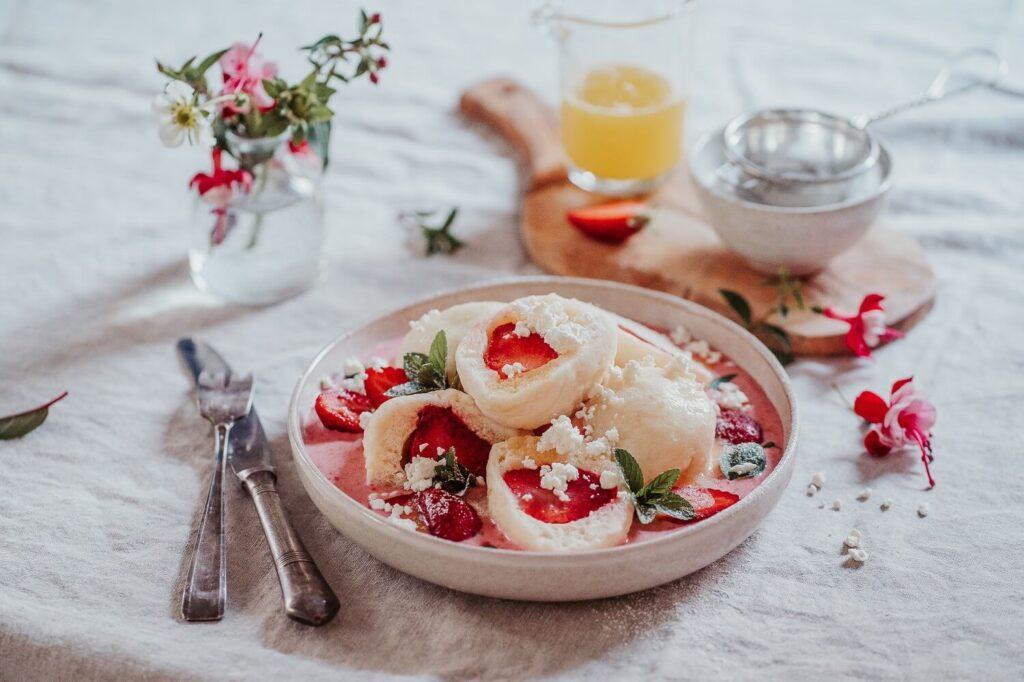 Warsztaty kulinarne: letnia kuchnia