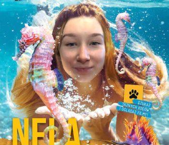 16-okladka Nela i wyprawa w morskie glebiny
