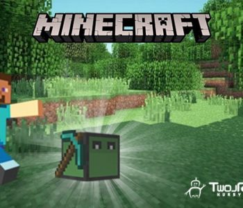 Bezpłatna lekcja pokazowa kursu Minecraft: Wyzwania z Robotami 6-8 lat!