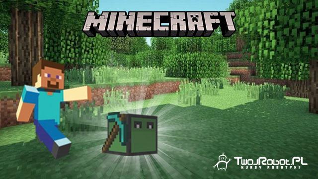 Bezpłatna lekcja pokazowa kursu Minecraft