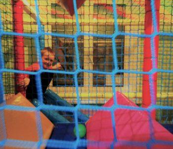Zajęcia adaptacyjno-sensoryczne dla dzieci od 3+