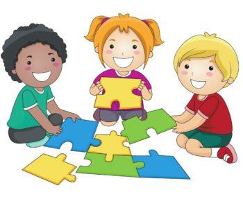 Zajęcia adaptacyjno-sensoryczne dla dzieci 1-2 lata w Klubie Zwalcz Nudę