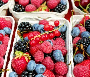 Fruits – owoce – quiz z angielskiego