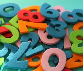 Numbers – liczby – quiz z angielskiego