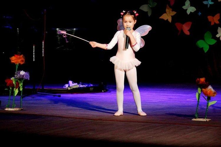 39 Festiwal Piosenki Dziecięcej w Rybniku ONLINE - zgłoszenia