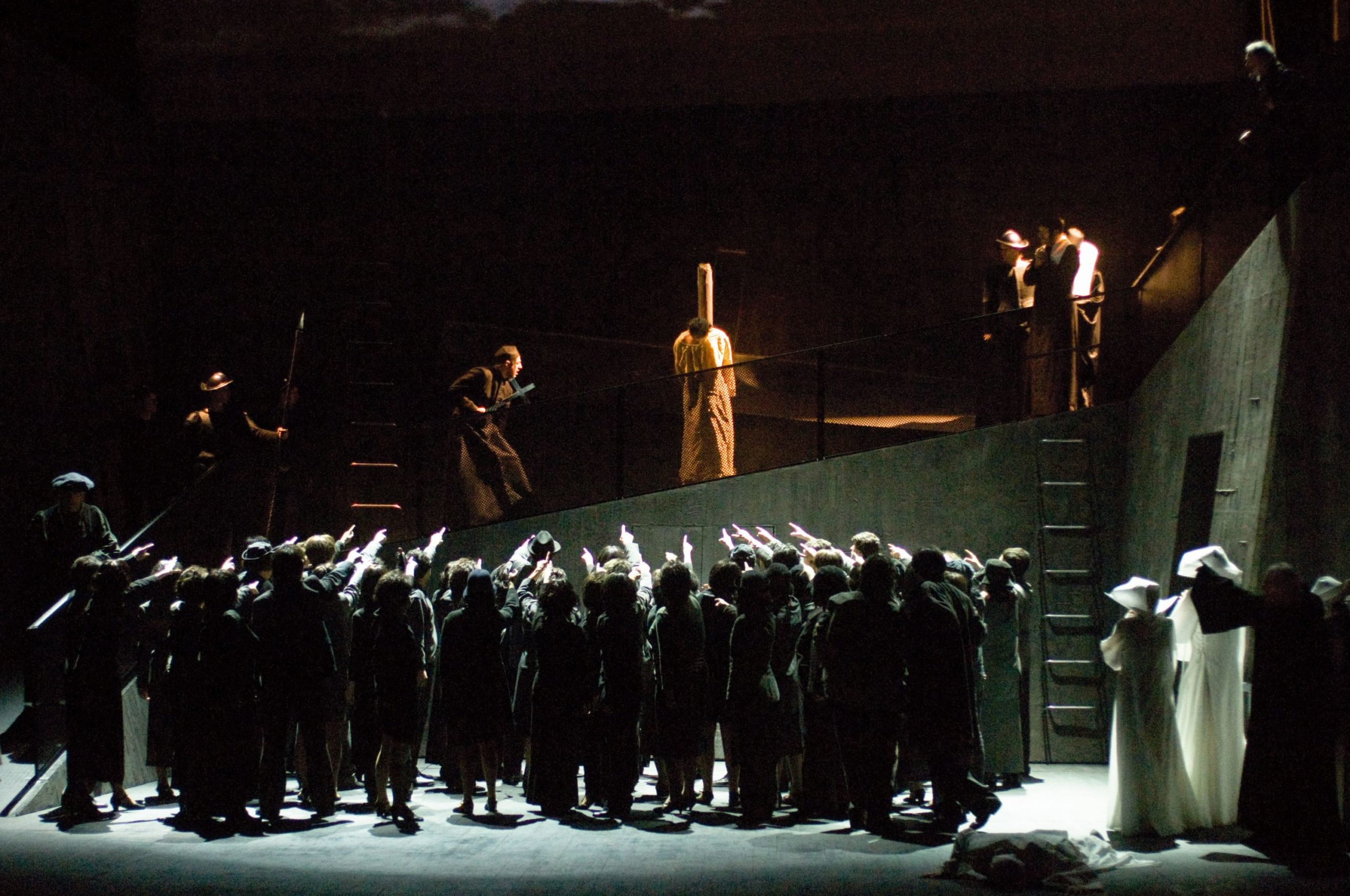 Opera Krakowska w hołdzie Krzysztofowi Pendereckiemu