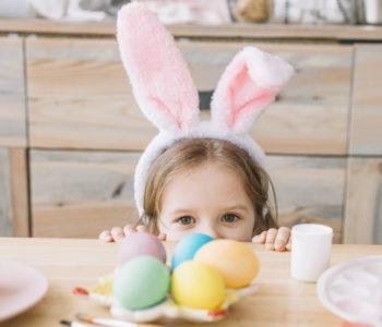 Wielkanoc zagadki dla dzieci z odpowiedziami