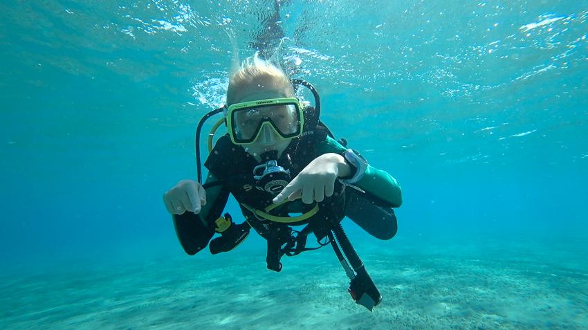 Już na zajączka Nela zabierze dzieci w niesamowitą podróż w czeluści oceanów