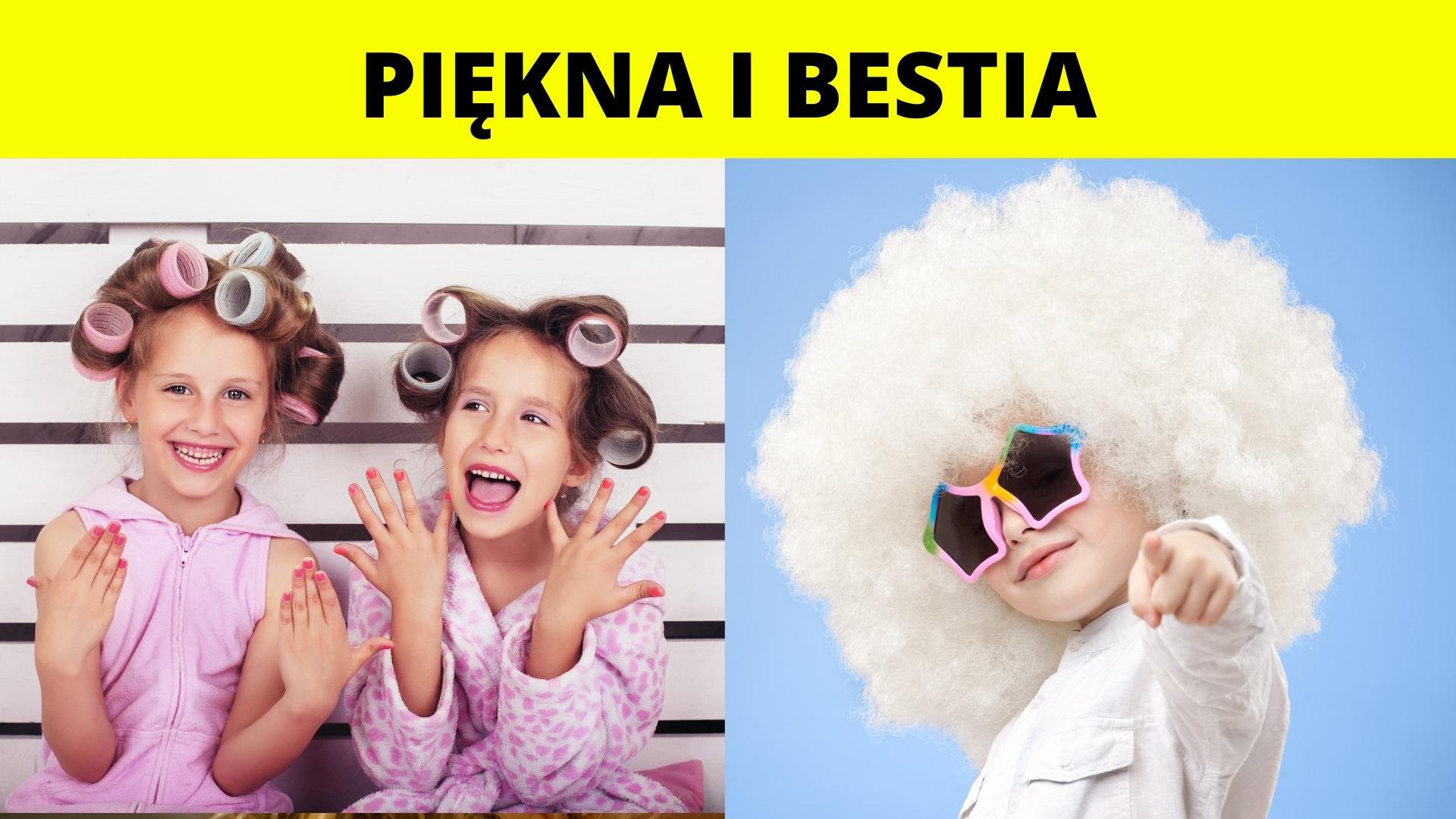 Piękna i Bestia - Półkolonie 2021