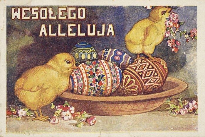Jajko czy… kurczak? Zajęcia wielkanocne dla grup przedszkolnych i szkolnych z Muzeum w Gliwicach