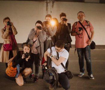 Proste kadry – kurs fotograficzny dla dorosłych
