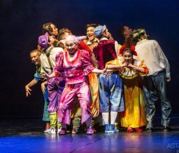 Do teatru z dzieckiem – marcowe propozycje Teatru Miejskiego w Gliwicach