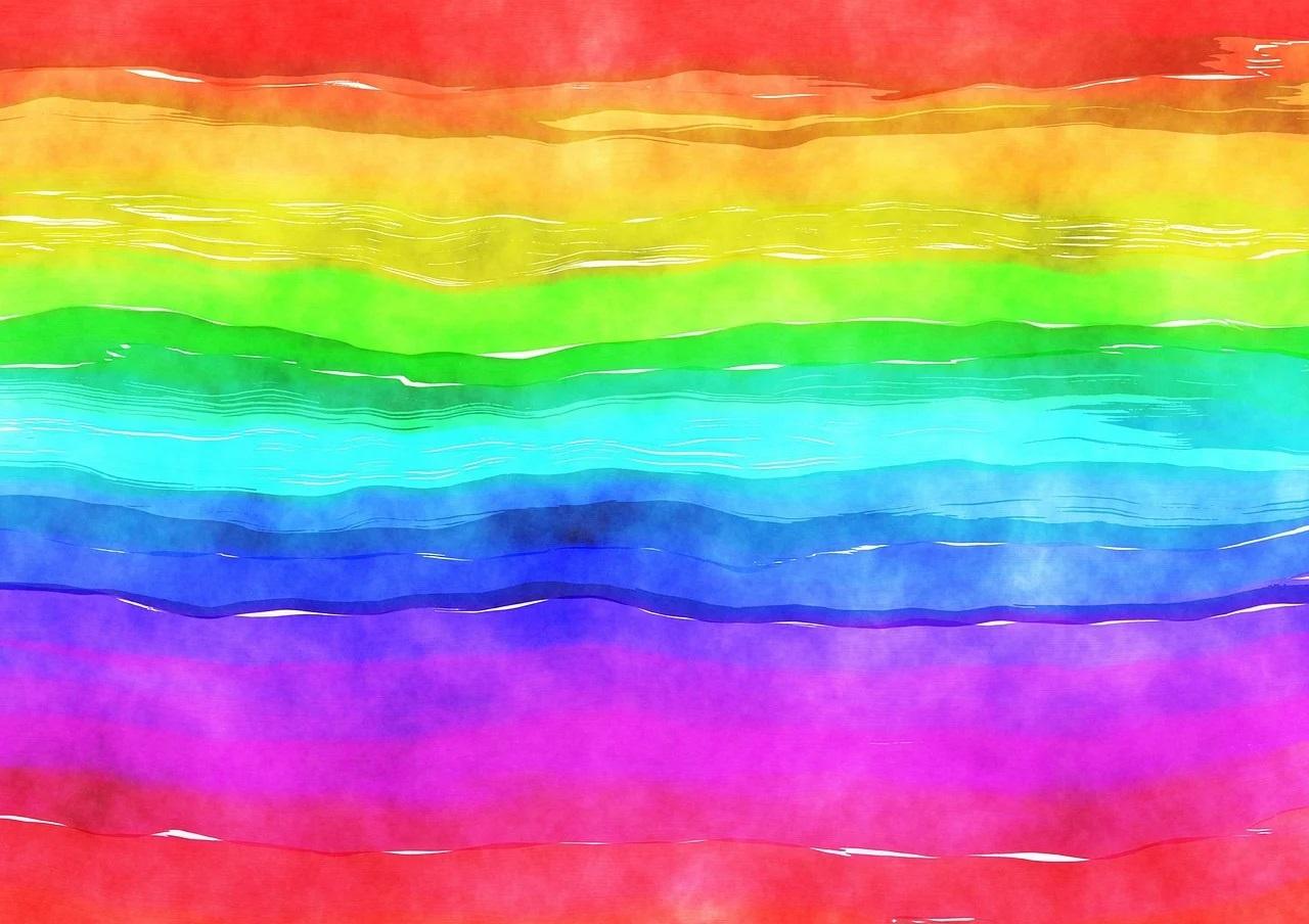 Colours - kolory - quiz z angielskiego