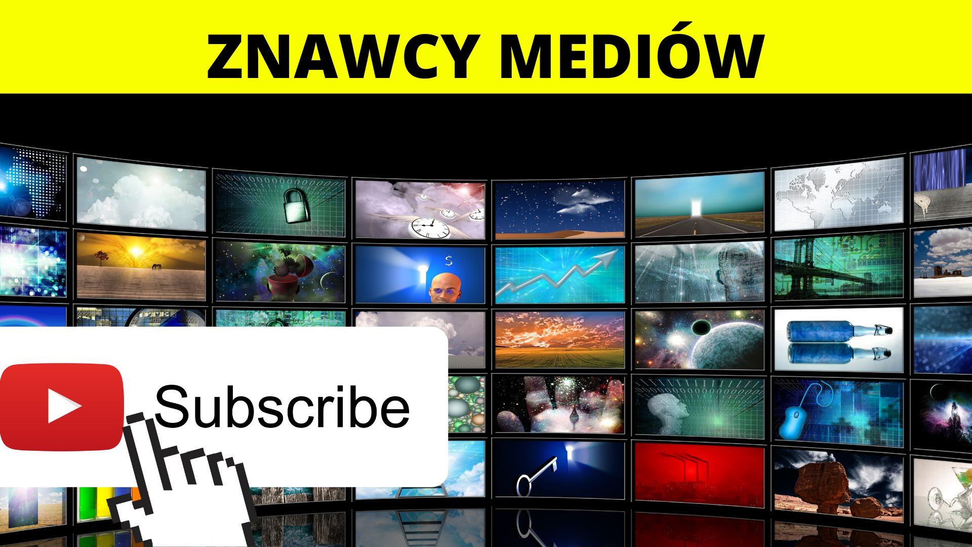 Znawcy mediów - Półkolonie 2021