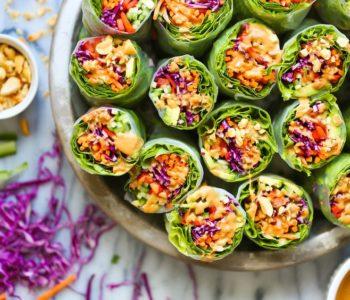 Kolor na talerzu! Wiosenne warsztaty kulinarne