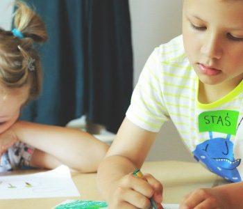 Muzeum w domu – Lekcje muzealne dla dzieci w edukacji domowej